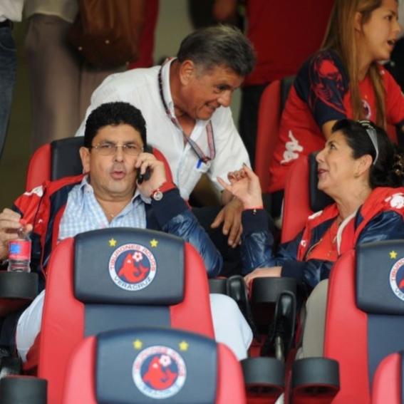 hacienda investiga al futbol mexicano por evasion de impuestos 1
