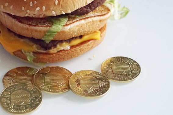 promocion por aniversario de la big mac de mcdonalds 2