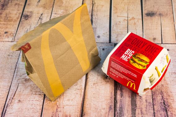 promocion por aniversario de la big mac de mcdonalds 3