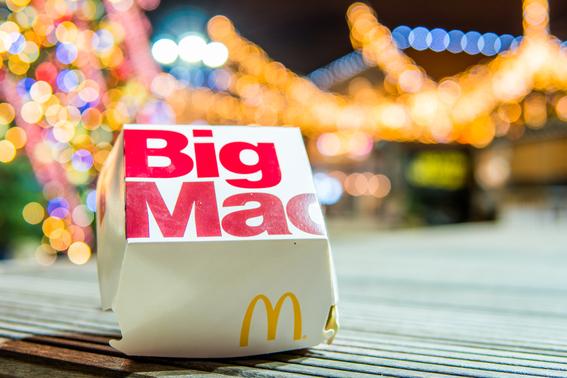 promocion por aniversario de la big mac de mcdonalds 5