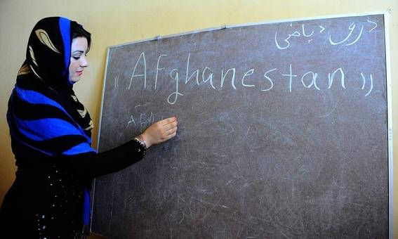 fotos aref karimi vida carcel mujeres afganistan 8