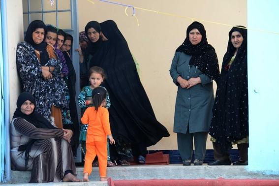 fotos aref karimi vida carcel mujeres afganistan 1