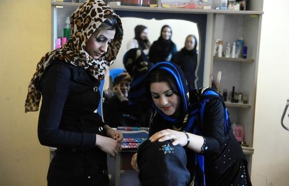 fotos aref karimi vida carcel mujeres afganistan 2