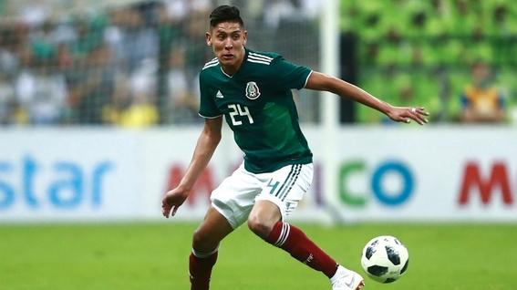 anuncian a los convocados de mexico para enfrentar a argentina 2