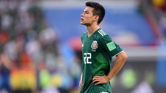 anuncian a los convocados de mexico para enfrentar a argentina 3