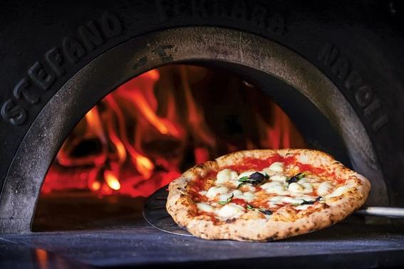 fisicos italianos calcularon la ecuacion para la pizza perfecta 1