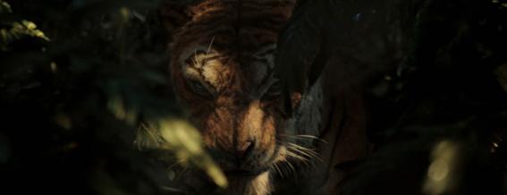 mowgli netflix 2