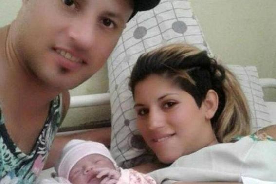 en argentina nombran a un bebe como river plate 1