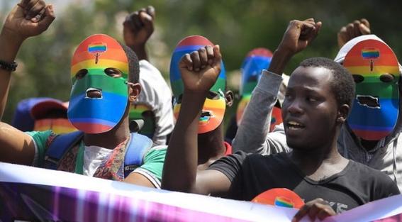 tanzania caza homosexuales pais africano 4