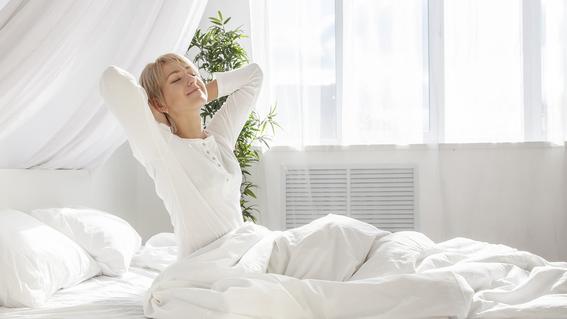 mujeres que se levantan temprano son menos propensas al cancer de mama 2