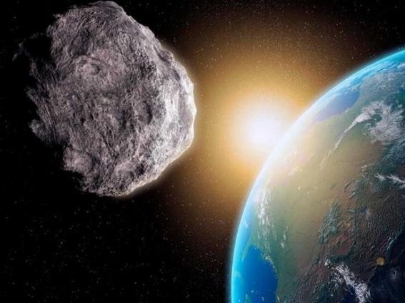 nasa informa que tres asteroides pasaran cerca de la tierra 1