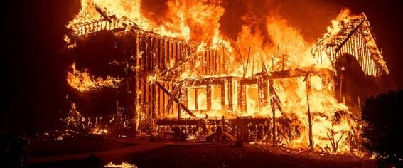 nueve muertes por incendios en california 3