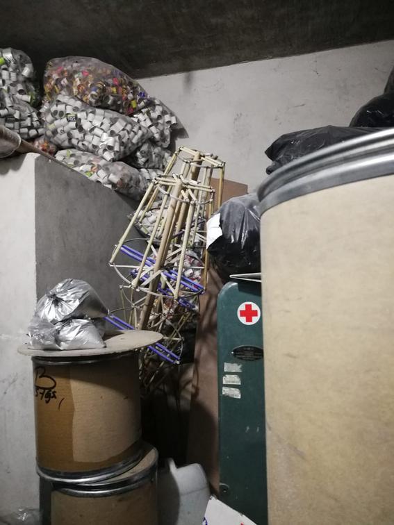 estallido deja 2 muertos en tultepec 1