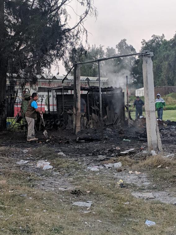 estallido deja 2 muertos en tultepec 2