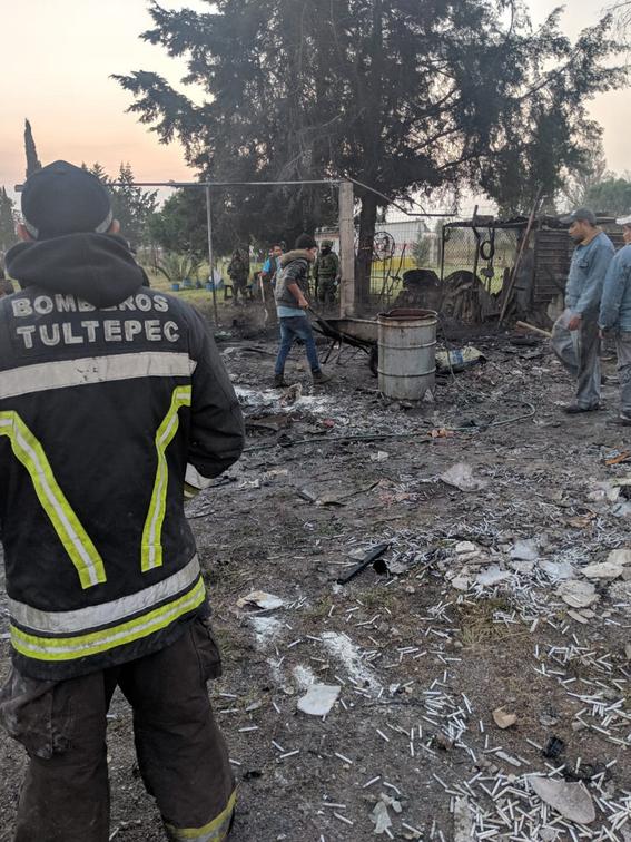 estallido deja 2 muertos en tultepec 3