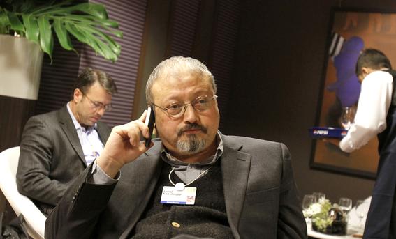 estados unidos pide castigo para culpables del asesinato de periodista 2