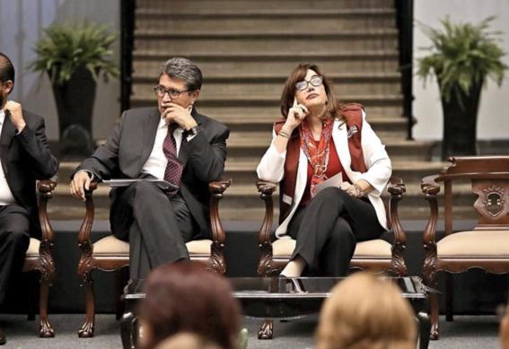 senadores morena ignoran amlo van por comisiones bancarias 2