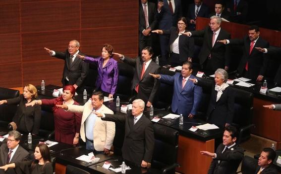 senadores morena ignoran amlo van por comisiones bancarias 3