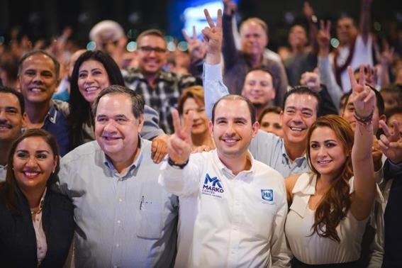 renovacion del pan marko cortes gana presidencia se va calderon 3