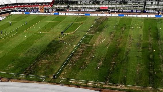 ¿se jugara o no el partido de la nfl en el estadio azteca 1