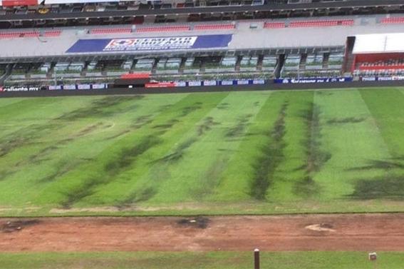 ¿se jugara o no el partido de la nfl en el estadio azteca 2