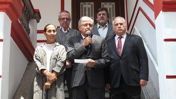 amlo primero construira tren maya luego hara consulta 2