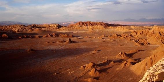 desierto atacama lluvias desierto atacama chile vida desierto atacama extincion extincion masiva extincion desierto atacama microbios mib 2