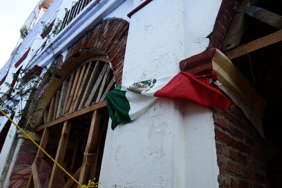 sismo 7 de septiembre mexico 2