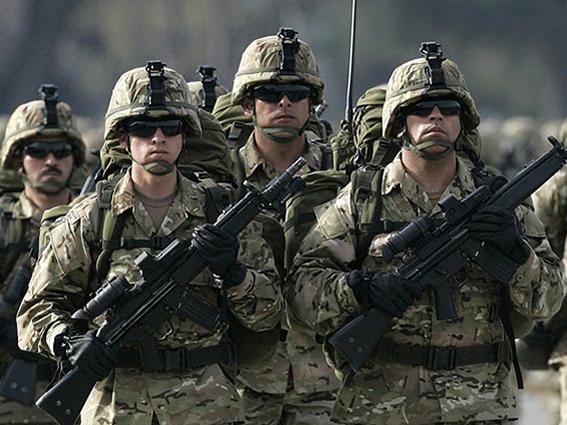 militarizacion pais 2