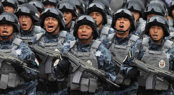 militarizacion pais 3