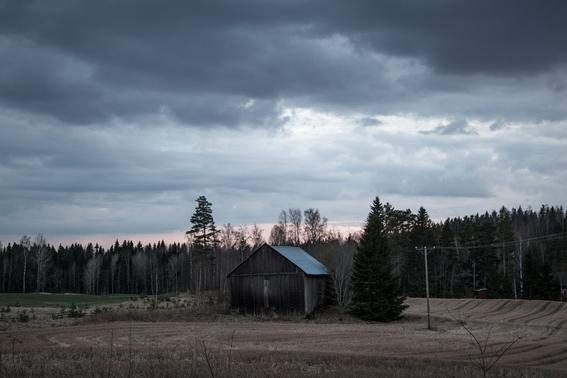 cambio climatico aumenta caso de suicidios en finlandia 2