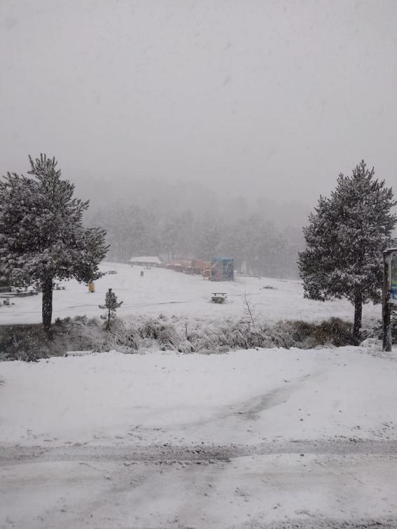 nevado de toluca 1