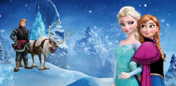 frozen 2 estreno 2