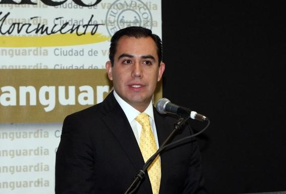 jesus orta martinez proximo secretario de seguridad publica cdmx 1