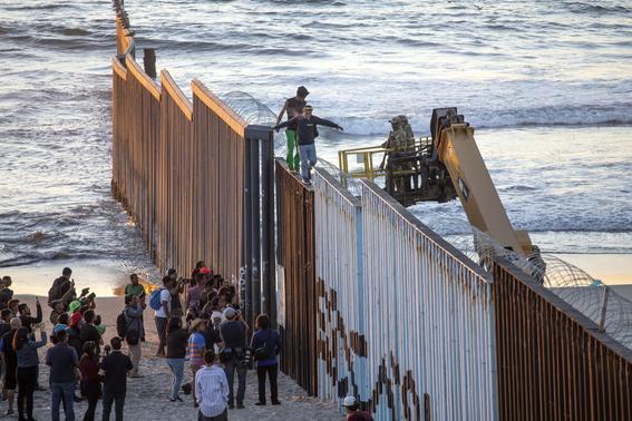 empleo para migrantes en mexico 2