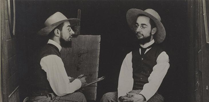 Los hábitos que Warhol, Dalí y 7 artistas más practicaban a diario 2