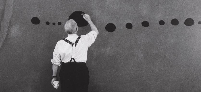 Los hábitos que Warhol, Dalí y 7 artistas más practicaban a diario 4