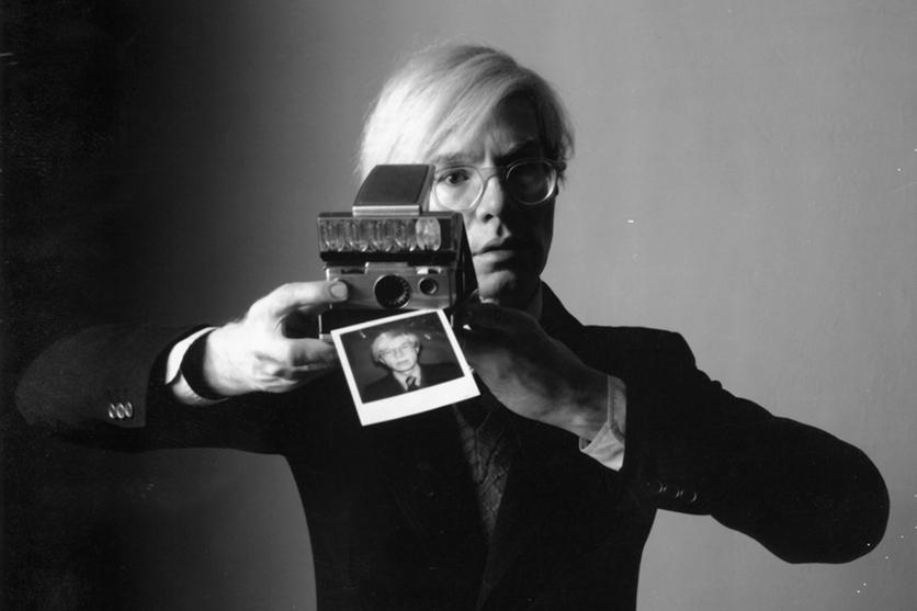 Los hábitos que Warhol, Dalí y 7 artistas más practicaban a diario 7