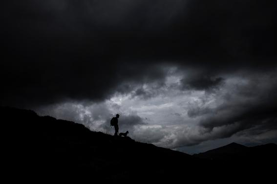 cambio climatico aumenta la intensidad de las tormentas 1
