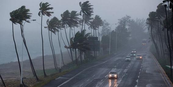 cambio climatico aumenta la intensidad de las tormentas 2