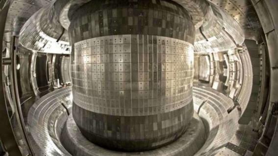 china crea sol artificial reactor que rompe record de temperatura 1