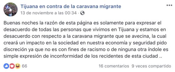 migrante advierte con acribillar mexicanos si siguen agresiones 3