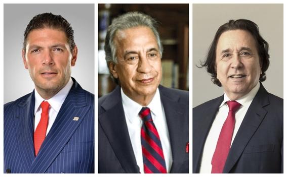 grupo consejero de empresarios mexicanos de lopez obrador 2