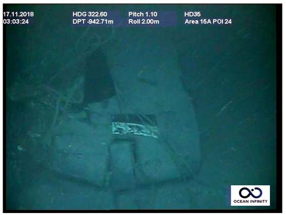 hallan submarino ara san juan 4