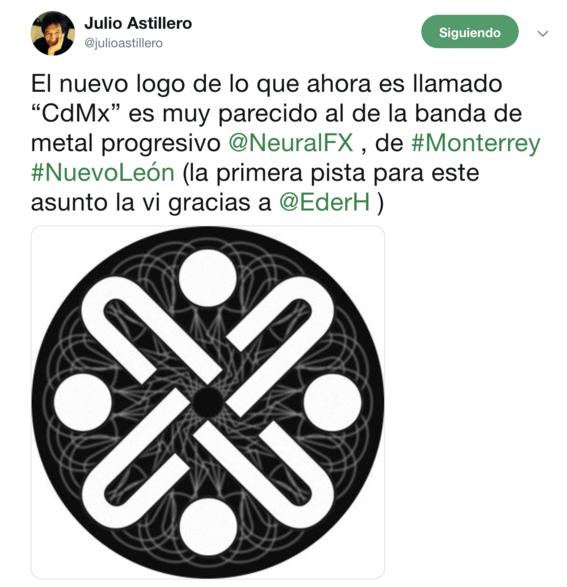 nuevo logo de cdmx es plagio de neural fx 2
