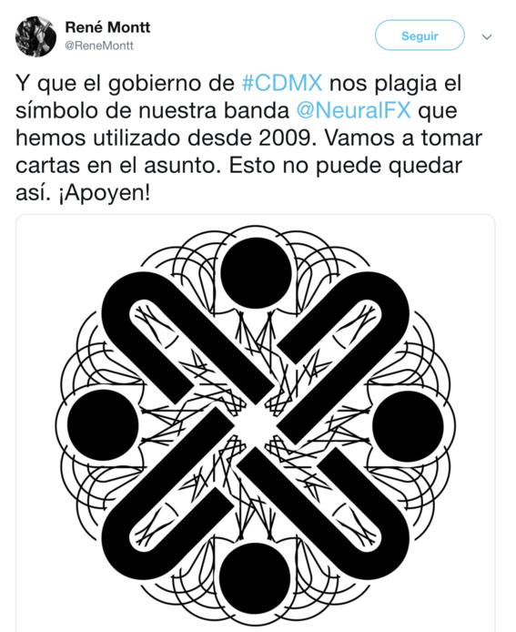 nuevo logo de cdmx es plagio de neural fx 3