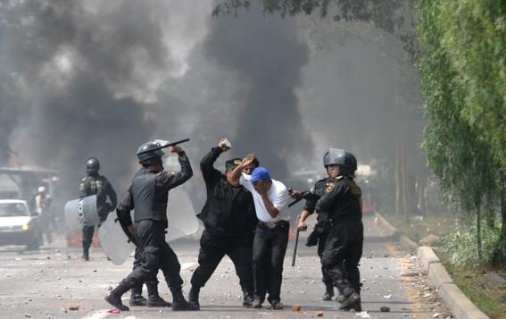 solo 23 de policias en mexico pasaria certificacion 1