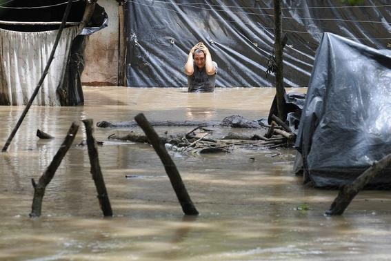 humanidad enfrenta un riesgo de catastrofes climaticas simultaneas 1