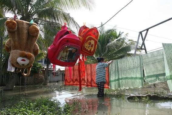 humanidad enfrenta un riesgo de catastrofes climaticas simultaneas 4