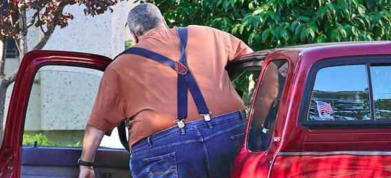 ruido de trafico aumenta el riesgo de padecer obesidad 1